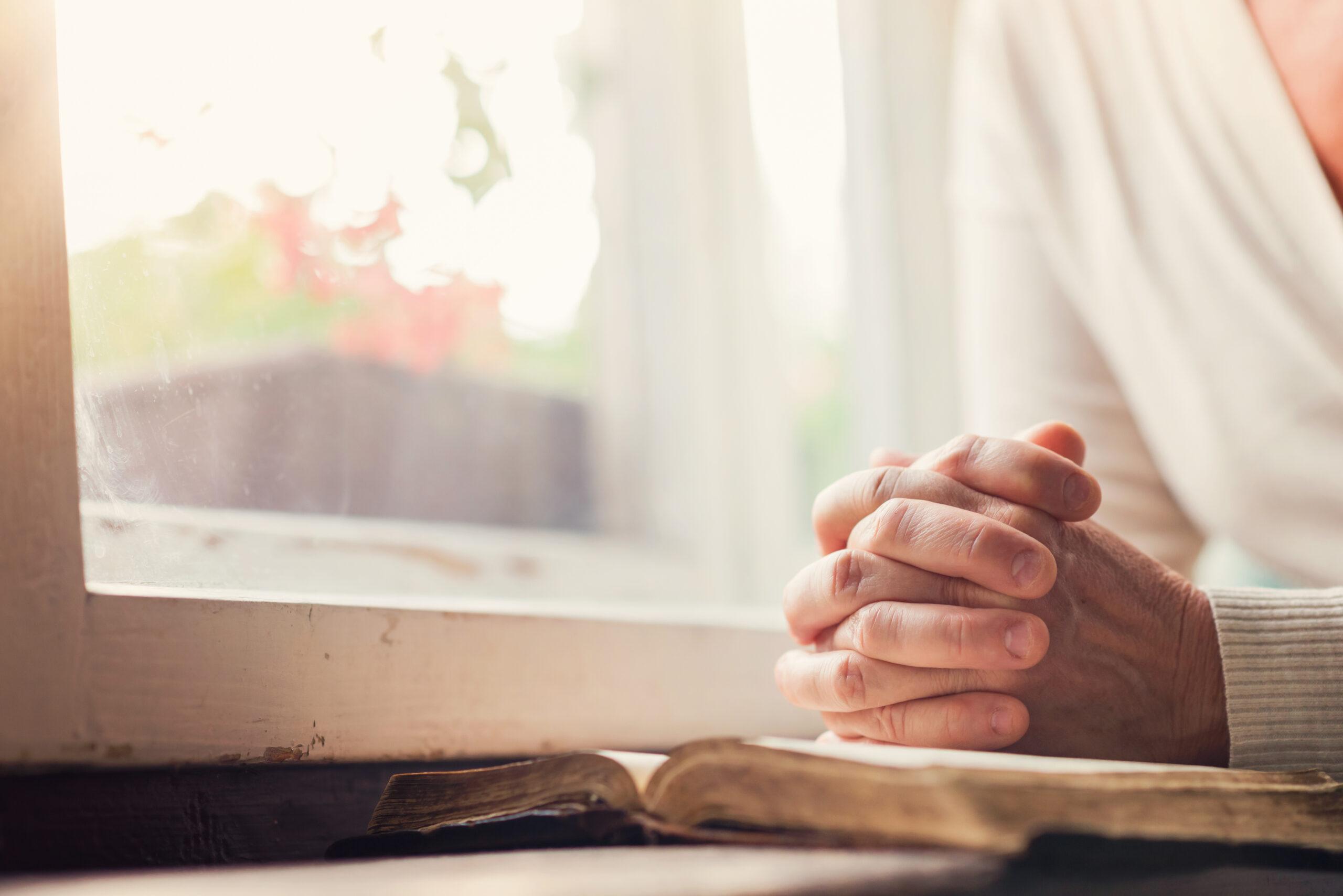 悩みと祈りが似ている件について
